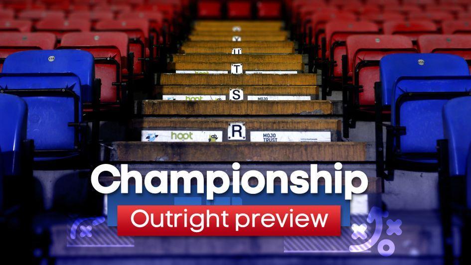 EFL Championship 2019/20