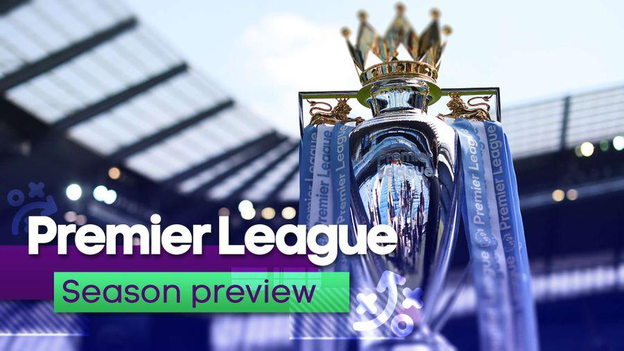Premier League 2019/20 - EPL Discussion